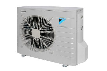 Daikin single fan unit