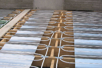 Under Floor Heating Installers In Canterbury Kent Free