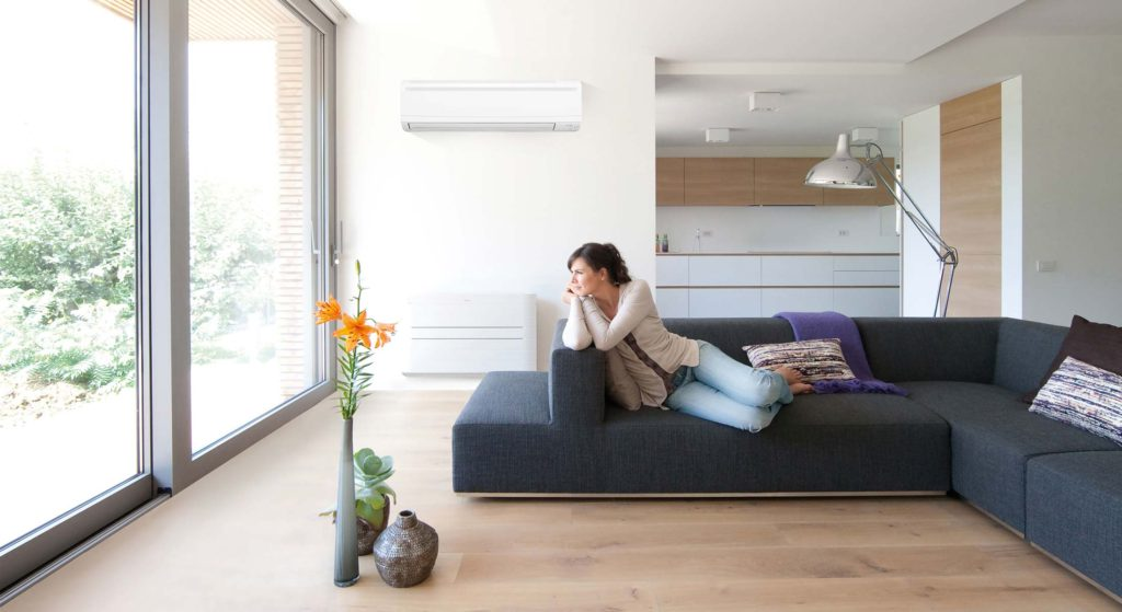 Domestic and Commercial Air Conditioning installers in Kent