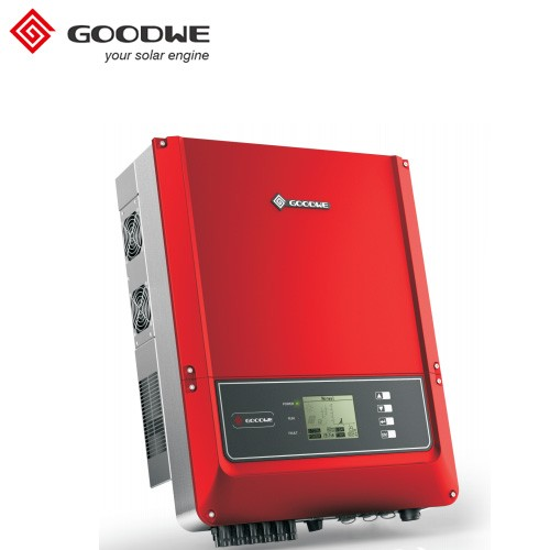 Goodwe inverters installers Canterbury Faversham Dover MCS approved
